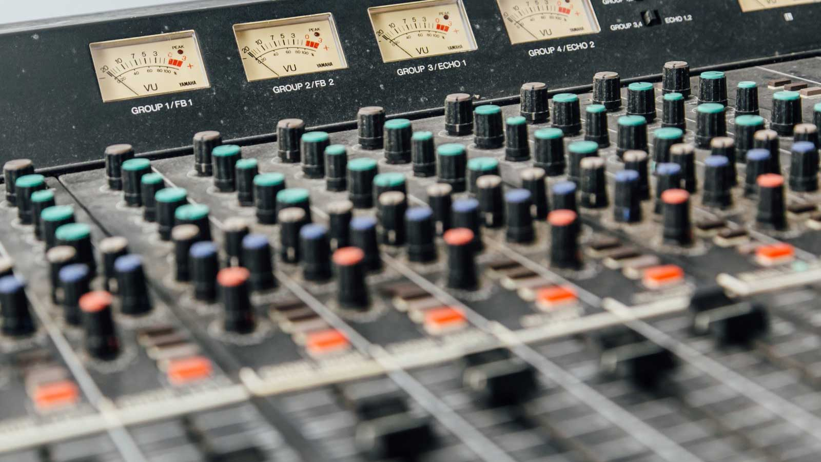 Sermon-Recording-Equipment