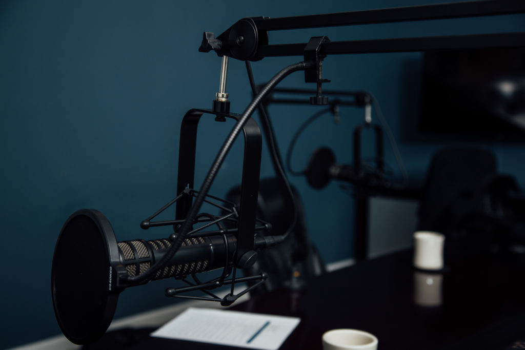 How to Record a Podcast - Choose Your Recording Setup