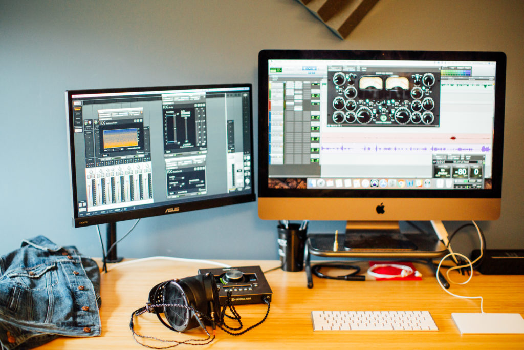 How to Record a Podcast - Export the Best Audio Settings