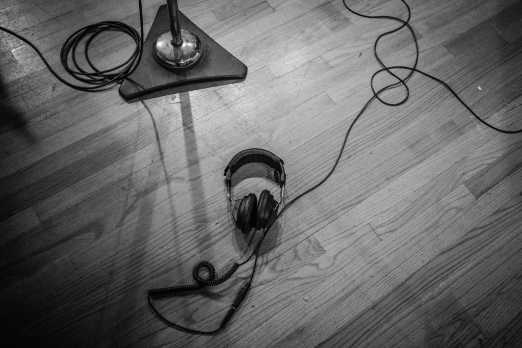 Where to Record a Podcast