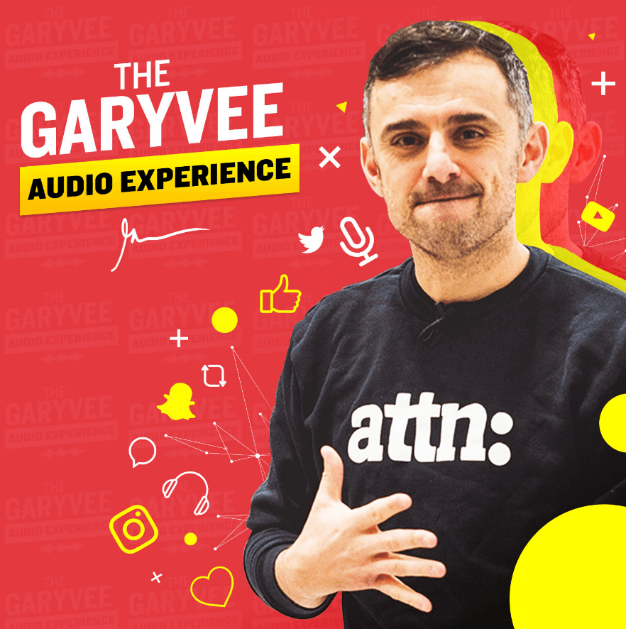Best Business Podcasts_Gary Vee