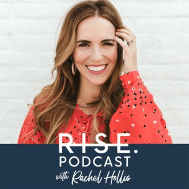 Best Business Podcasts_Rise Podcast