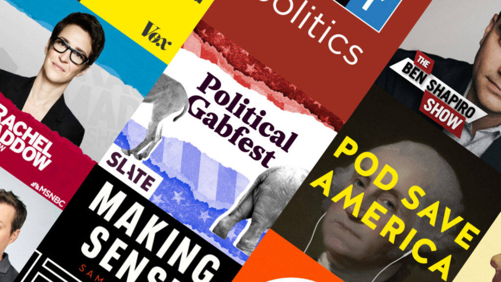 Best-Political-Podcasts