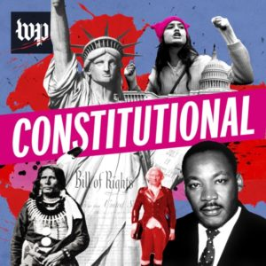 Constitutional Political Podcasts