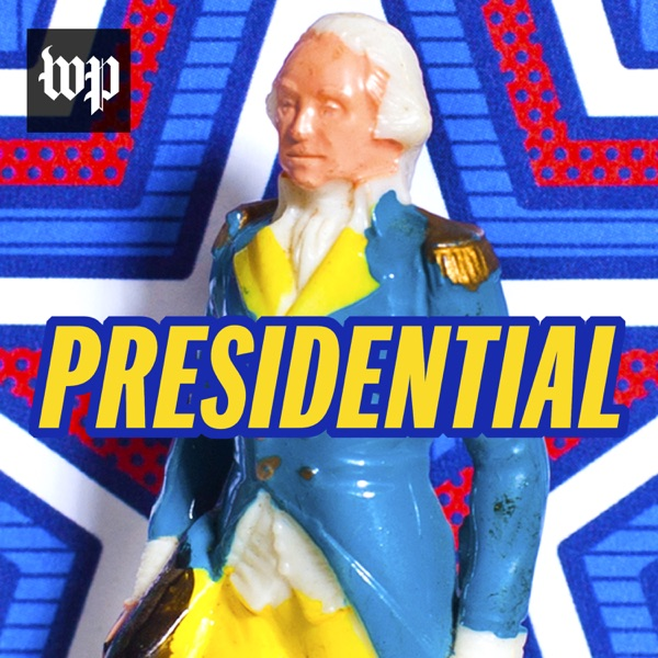 Presidential Best History Podcast