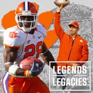 Legends and Legacies