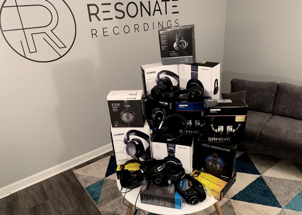 Best-Recording-Studio-Headphones...
