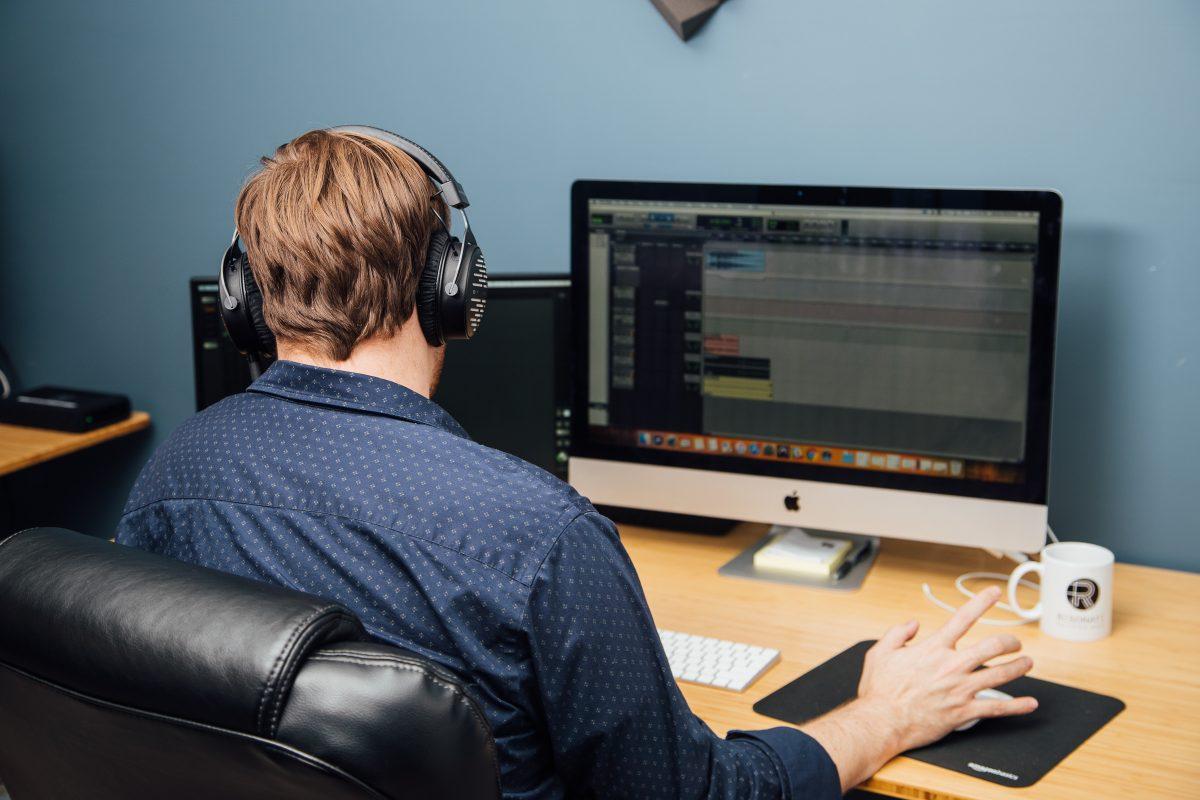 Podcasting Mindset
