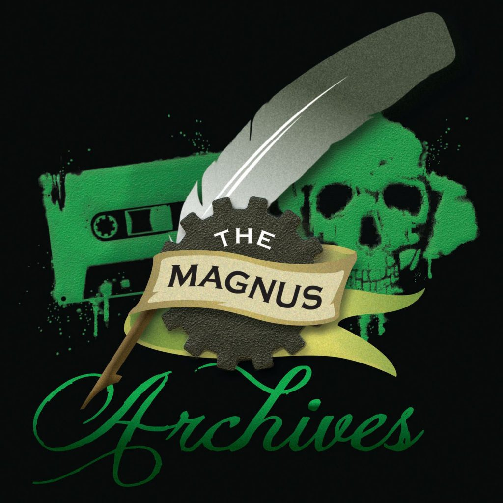 The Magnus Archives Scary Podcasts