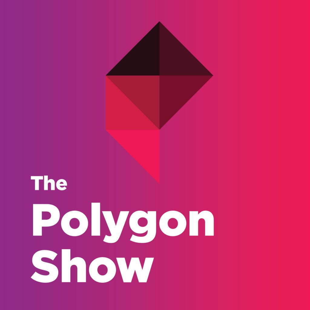 The Polygon Show Podcast Cover Art