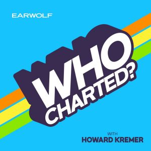 Who Charted
