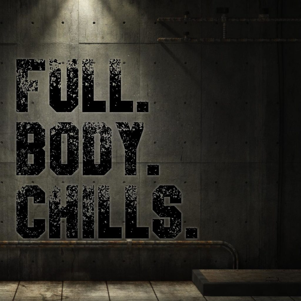 Full Body Chills Scary Podcasts