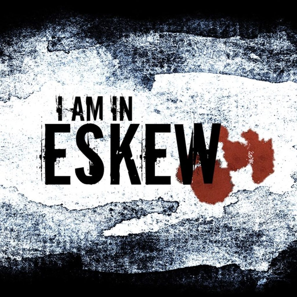 I am in Eskew Scary Podcasts