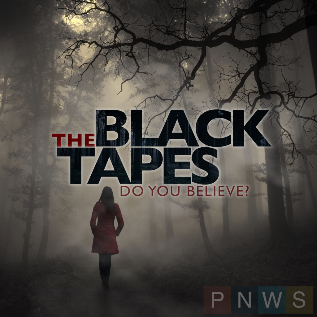 The Black Tapes Scary Podcasts