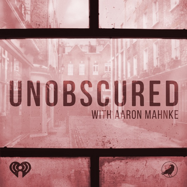 Unobscured Podcast Cover Art