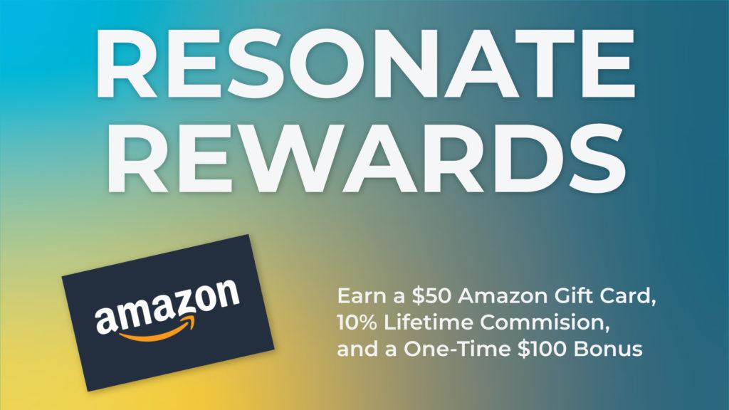 Resonate Rewards