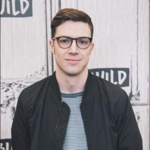 Headshot of Podcast Host Payne Lindsay