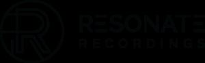Resonate Recordings Logo