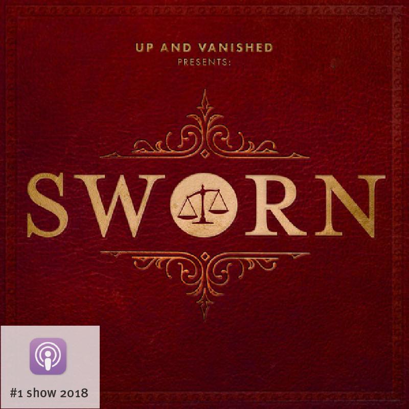 Sworn Testimonial for Resonate Recordings
