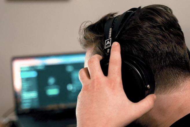 Premium Audio Production Services